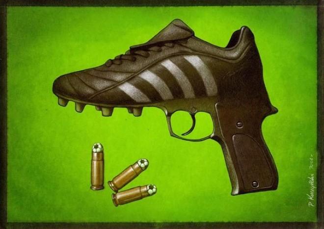 BA 126 - Pawel Kuczynski - FOOTBALL