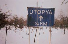 BA 144 - Utopia a Infinitos KM