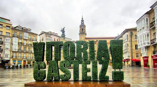 BA 148 - VITORIA GASTEIZ