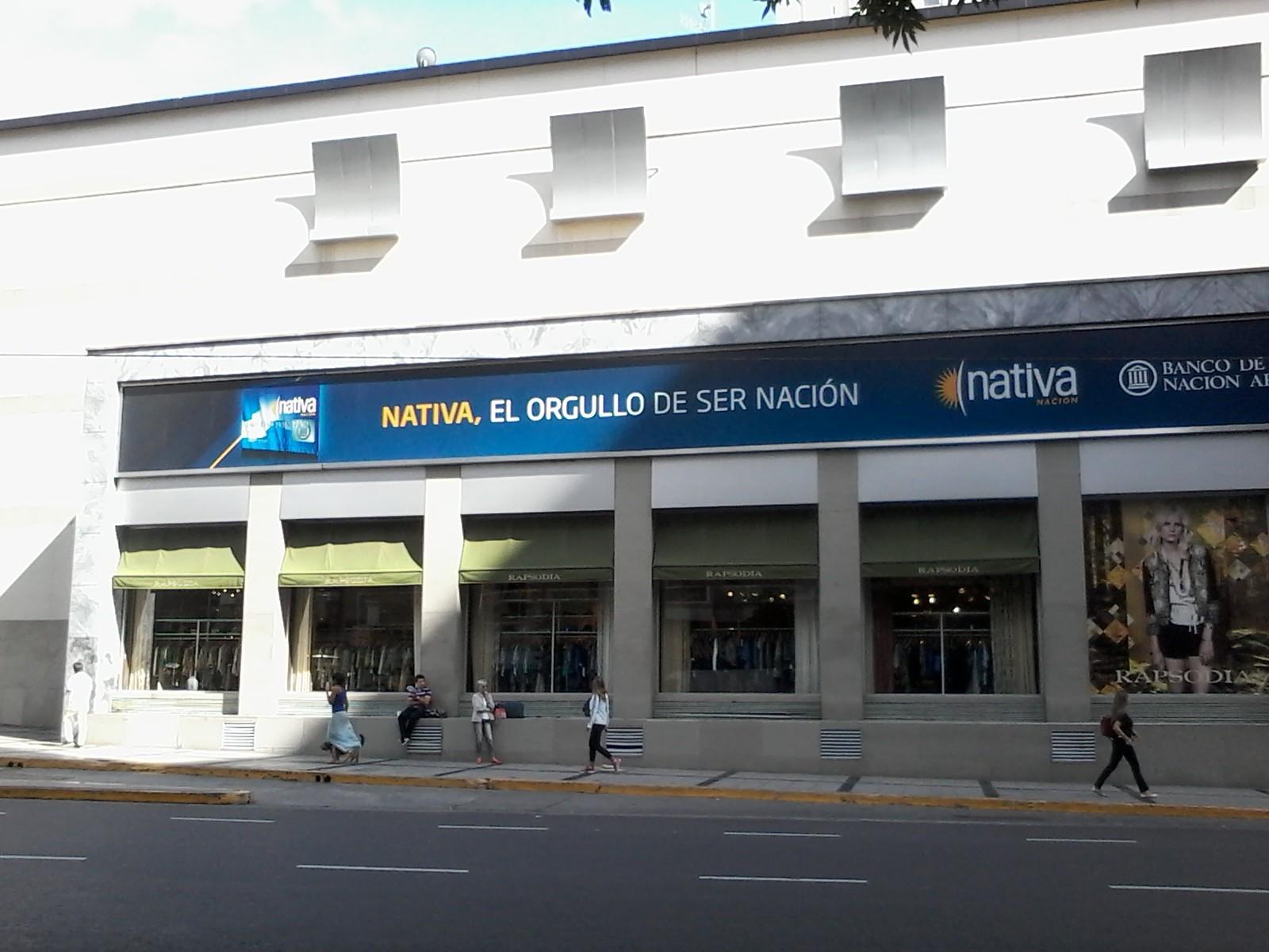 BA 149 - EL ORGULLO DE SER NACION
