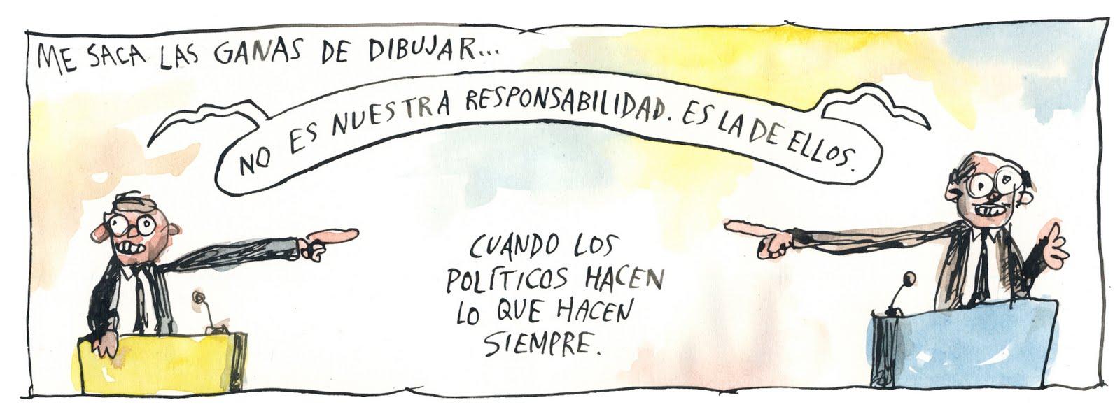 BA 161 - POLITICOS