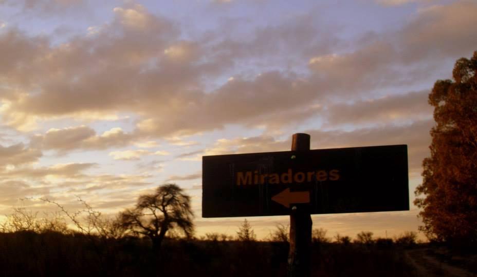 BA 164 - MIRADORES