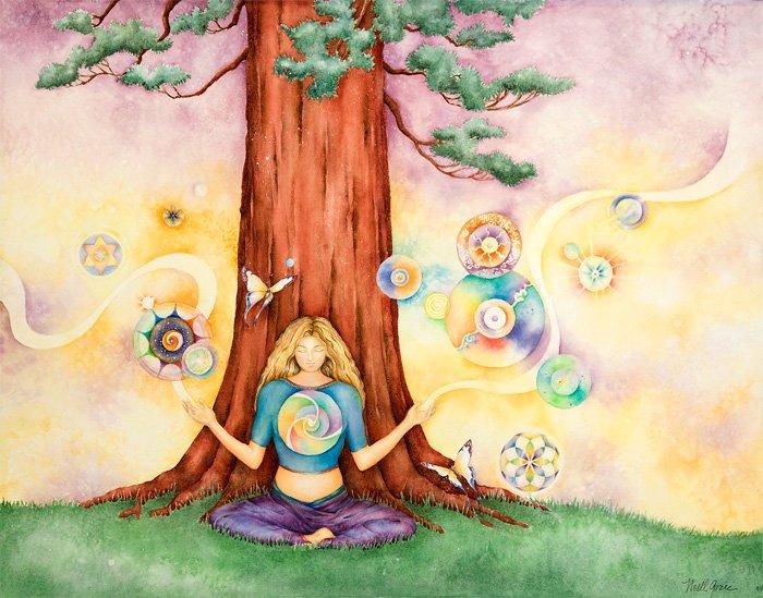 BA 193 - Meditation