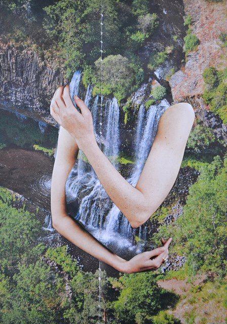 BA 194 - Embrace Nature