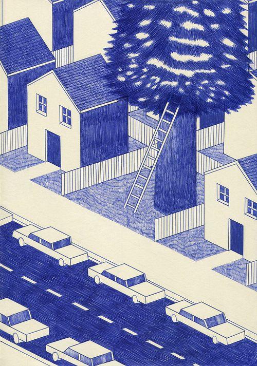 BA 194 - Tree House