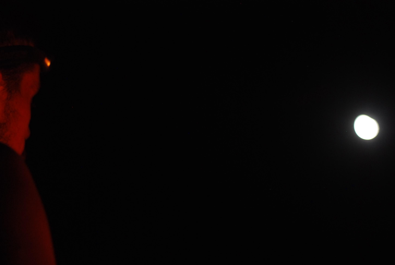 BA 217 - Moon