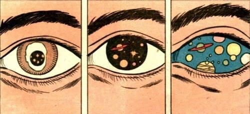 BA 218 - Galaxias