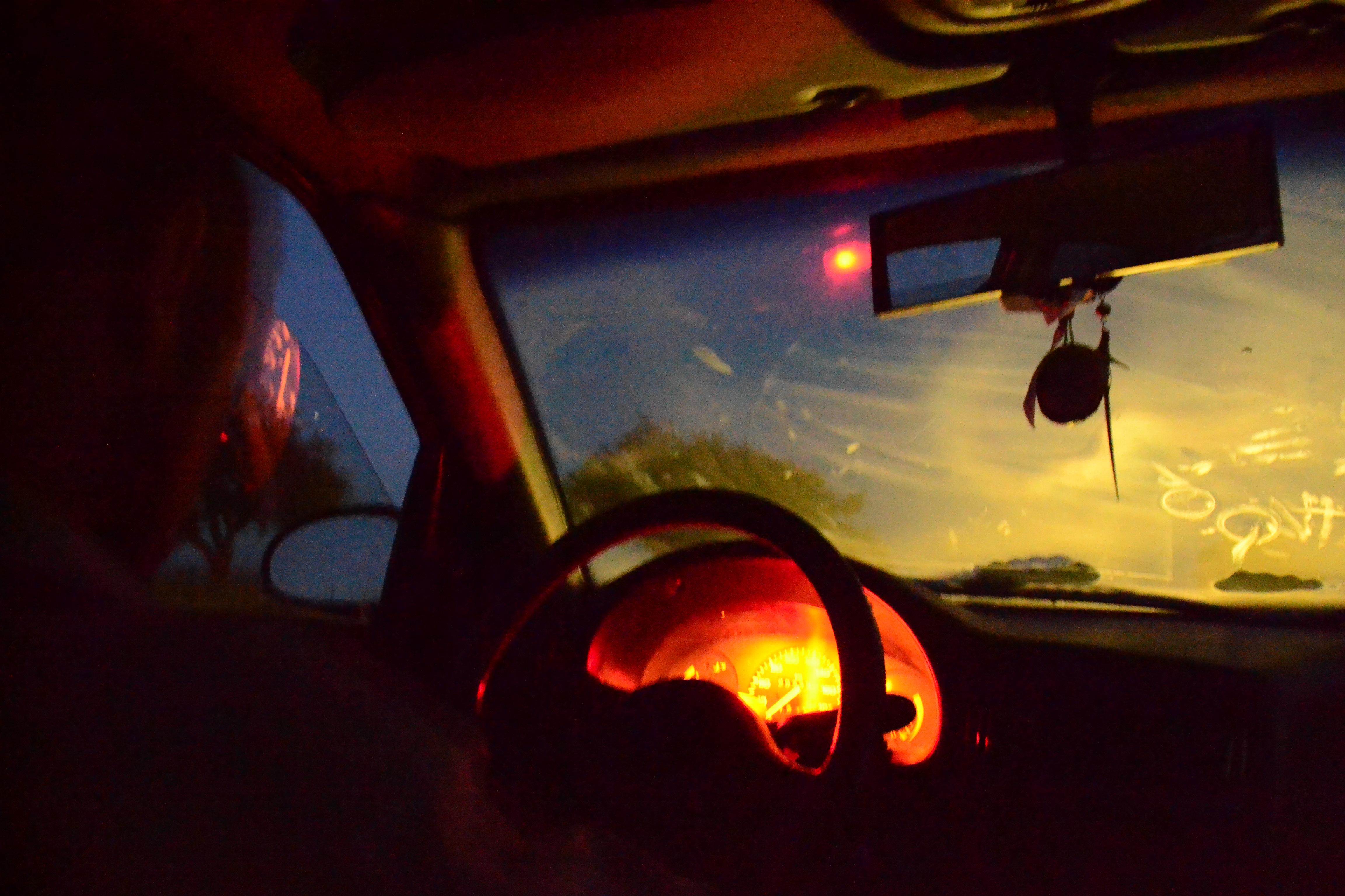 BA 219 - Drive