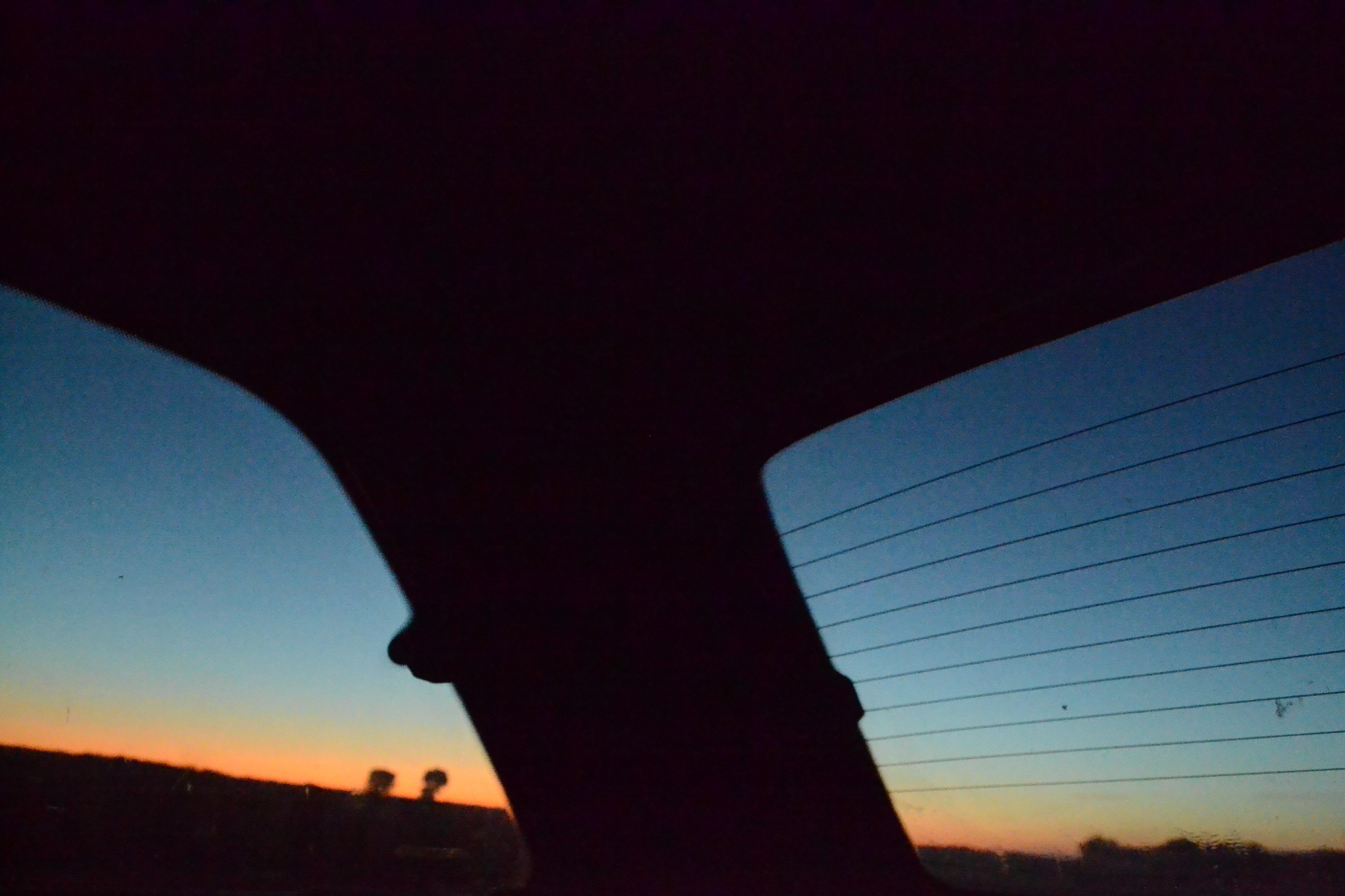 BA 219 - Sun will rise