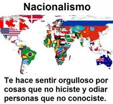 BA 225 - Nacionalismo