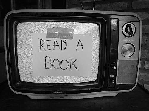 BA 225 - Read a Book