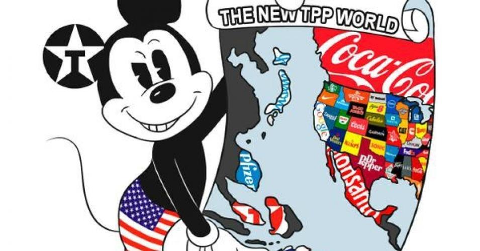 BA 225 - The New TPP World