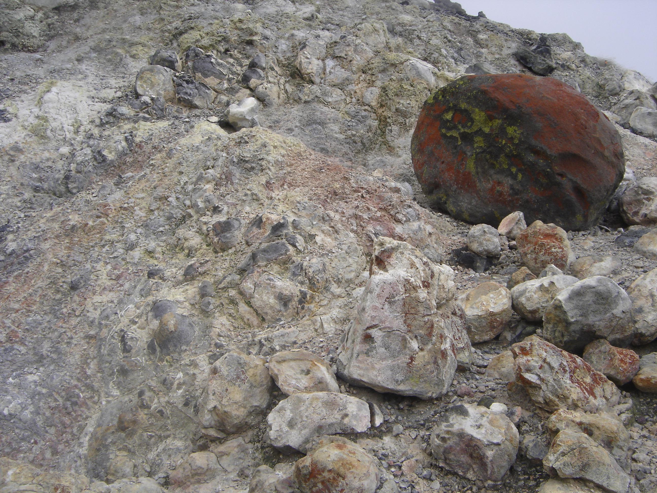 BA 226 - Piedra